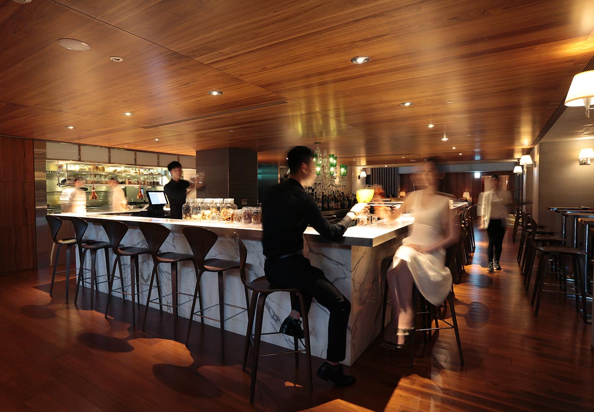 S Restaurant & Bar